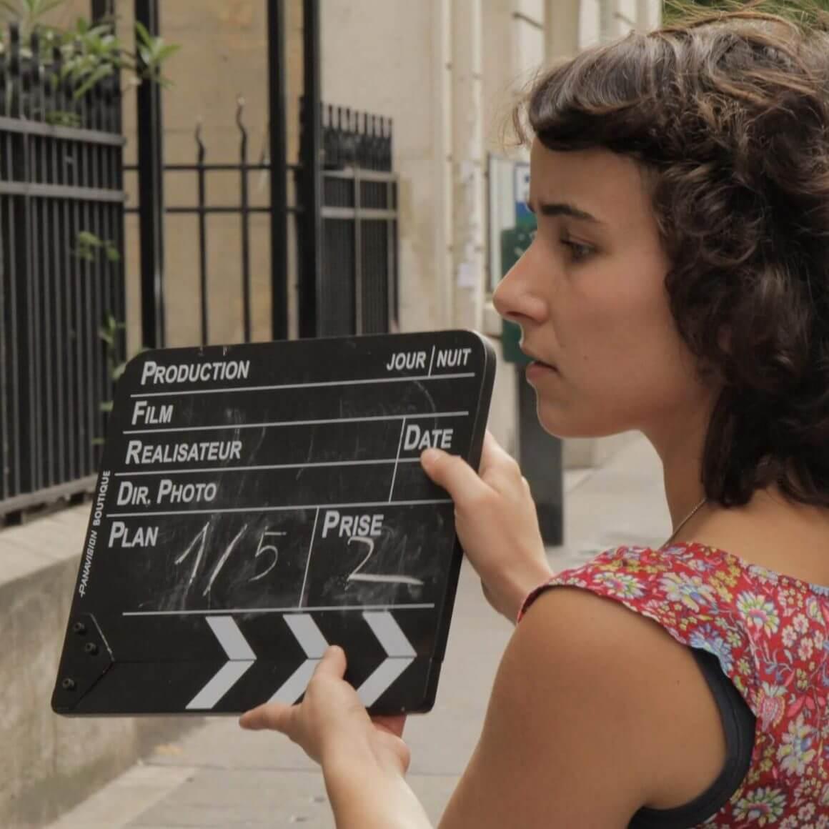film entreprise paris